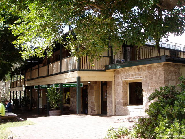 Wisemans Ferry Inn Hotel In Wisemans Ferry New South Wales Gday