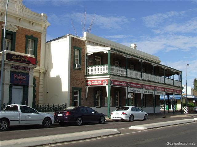 Port Augusta Motels