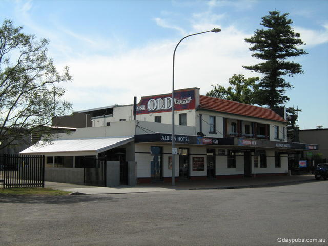 Hotels In Singleton