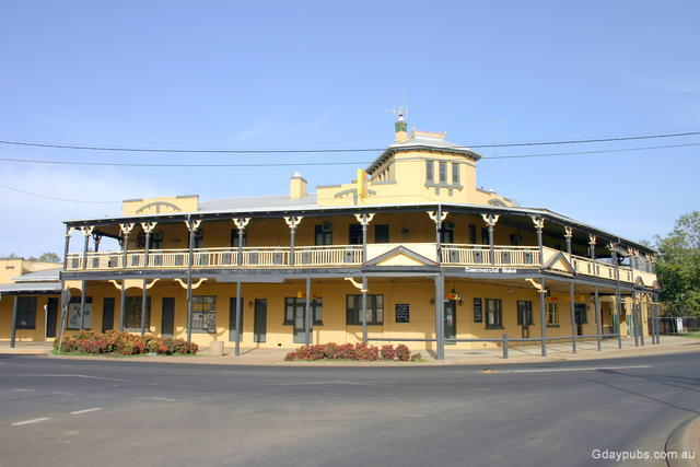 Hotels In Coonamble