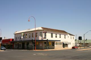 Former Civic Hotel
