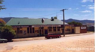 Corryong Hotel Motel