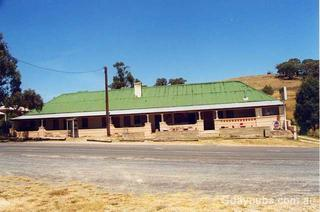 Gold Fields Inn Hotel