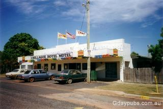 Chillagoe Hotel Motel
