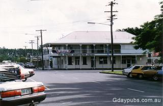 Great Northern Hotel Gordonvale (The)