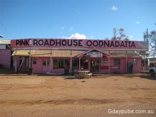 Pink Roadhouse (The)