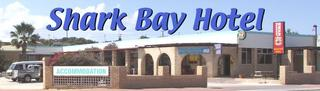 Shark Bay Hotel Motel