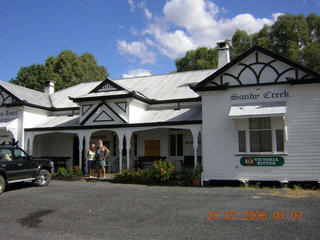 Darling Downs Hotel