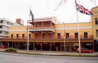 Southern Cross Tavern