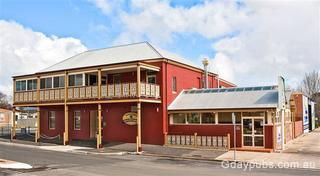 Kelly's Rugby Hotel