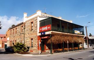 Duke of Brunswick Hotel
