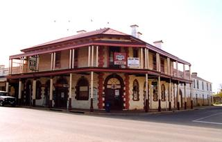 North Kapunda Hotel