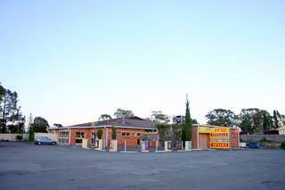 Berowra Village Tavern.