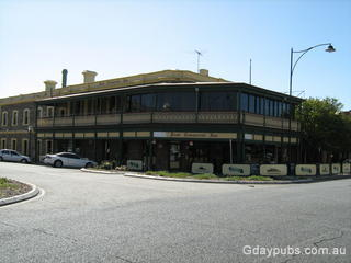 First Commercial Inn