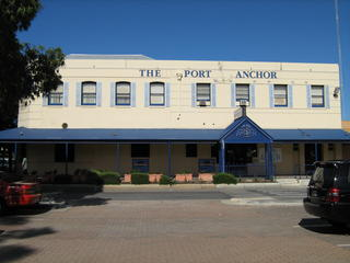 Port Anchor Hotel