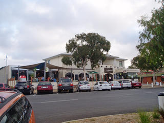 The Westernport Hotel
