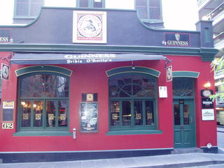 Bridie O'Reilly's Irish Pub