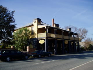 Peppercorn Hotel