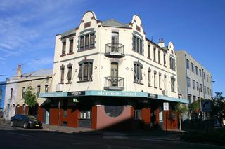 Shannon Hotel