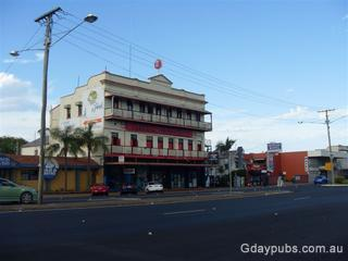 Federal Backpackers Hotel