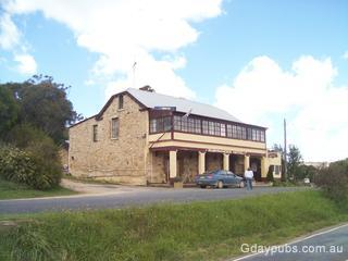 Bushranger Hotel (The)