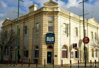 Blue Brick Hotel (The)