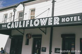 Cauliflower Hotel