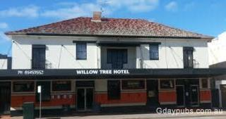 Willow Tree Hotel