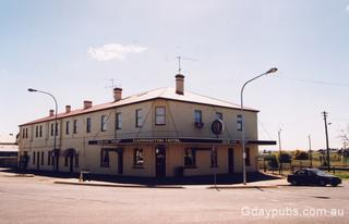 Carrington Hotel