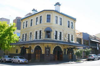 Lord Roberts Hotel