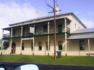 Beachport Hotel