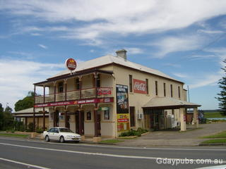 Macleay River Hotel