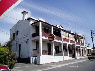 Lilydale Hotel