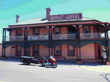 Streaky Bay Community Hotel